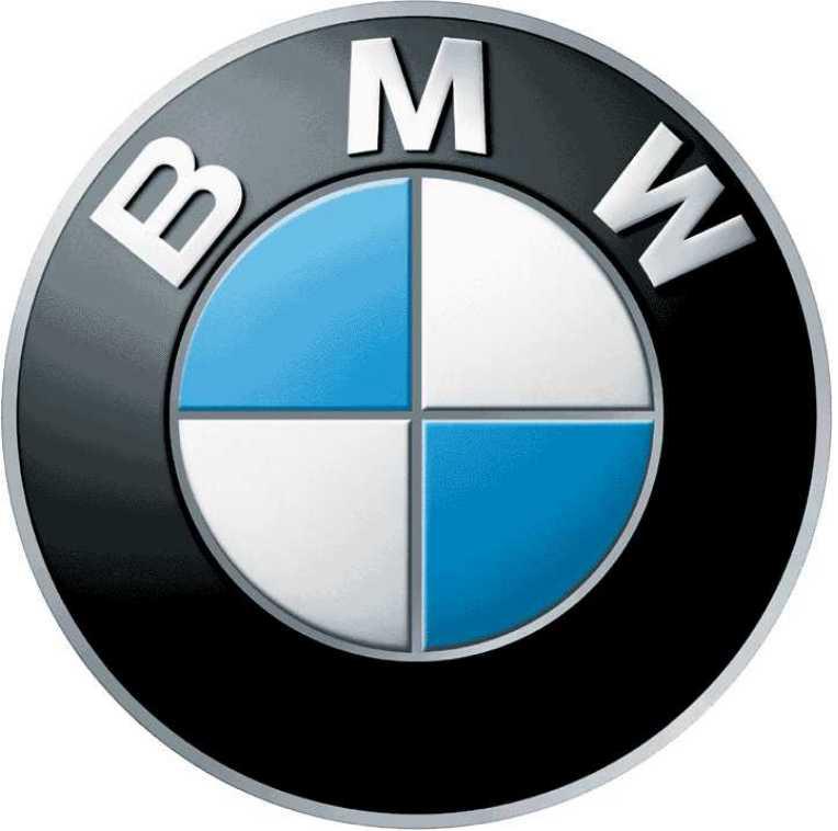 BMW GUMENÉ AUTOROHOŽE