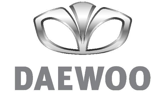 DAEWOO TEXTILNÉ AUTOKOBERCE