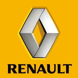 RENAULT TEXTILNÉ AUTOKOBERCE