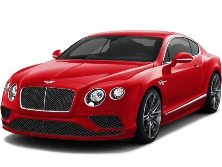 BENTLEY CONTINENTAL GT  (2003-2011) AUTOKOBERCE TEXTILNÉ