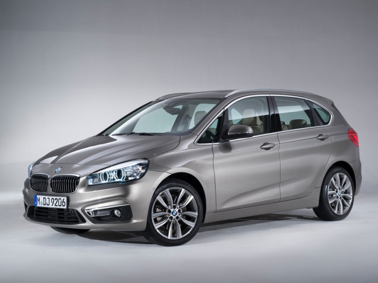 BMW 2 ACTIVE TOURER (F45) (2014-) GUMENÉ AUTOKOBERCE