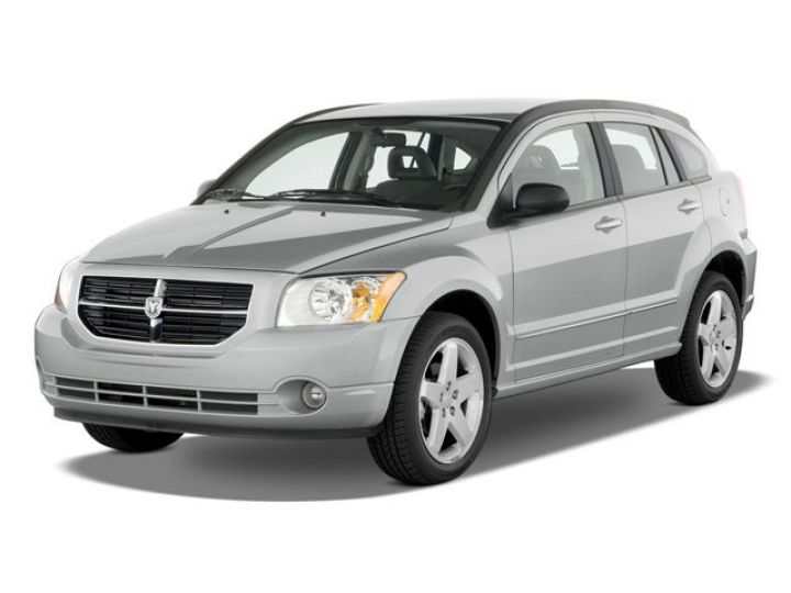 DODGE CALIBER  (2007-2012) AUTOKOBERCE TEXTILNÉ