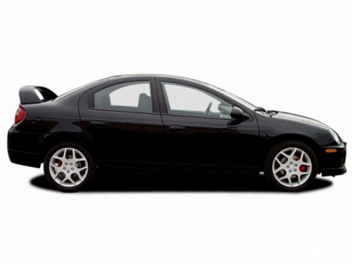 DODGE SRT 4 (2003-2005) AUTOKOBERCE TEXTILNÉ