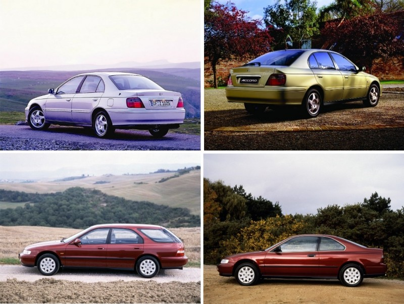 HONDA ACCORD (1998-2002) TEXTILNÉ AUTOKOBERCE