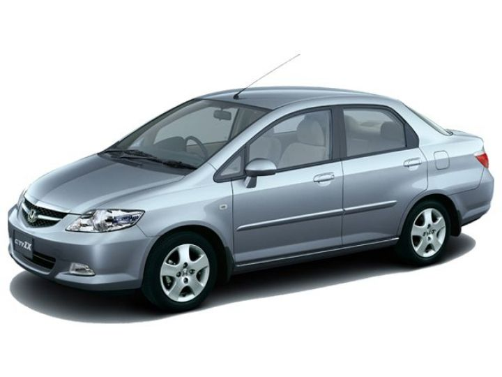 HONDA CITY IV. (2002-2008) GUMENÉ AUTOKOBERCE