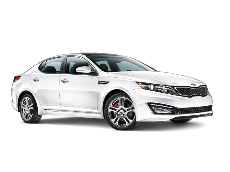 KIA OPTIMA (2012-2015) GUMENÉ AUTOKOBERCE