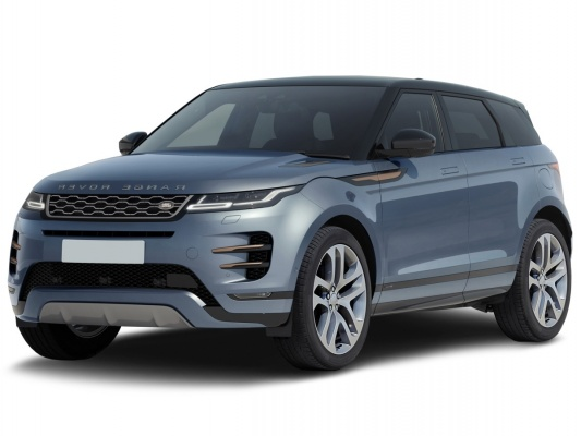 LAND ROVER EVOQUE (2019-) GUMENÉ AUTOKOBERCE