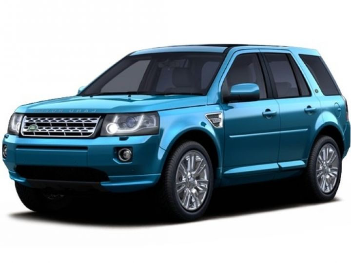 LAND ROVER FREELANDER II. (2007-2014)VANIČKA DO KUFRA