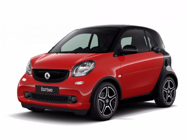 SMART FORTWO (2014-) GUMENÉ AUTOKOBERCE